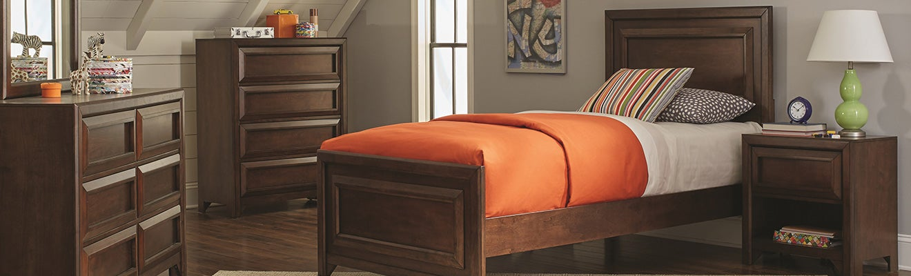 Greenough Bedroom Collection