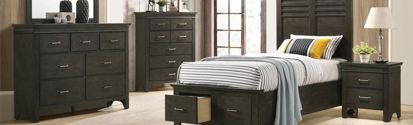 Newberry Bedroom Collection