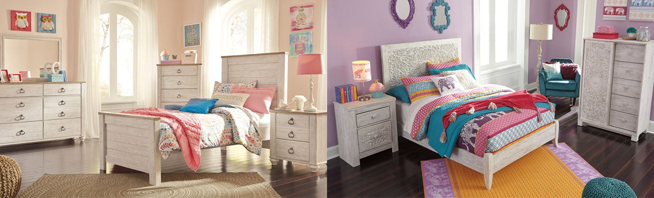 Willowton Bedroom Collection