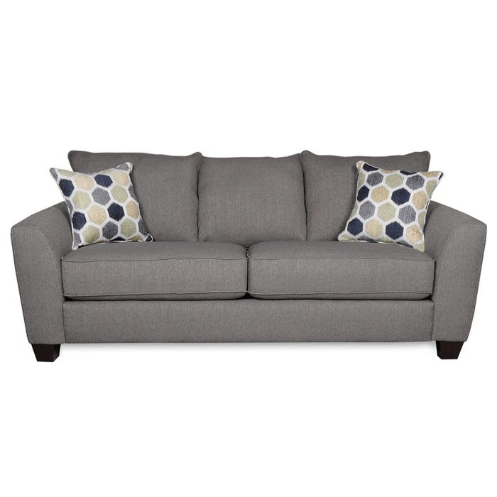 Marvelous Heritage Gray Sofa Pdpeps Interior Chair Design Pdpepsorg