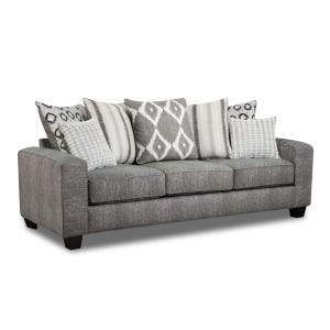 Viewpoint Gray Sofa