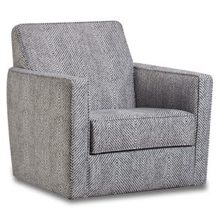 Viewpoint Swivel Chair
