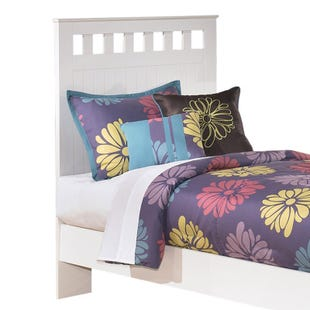 Lulu Twin Headboard