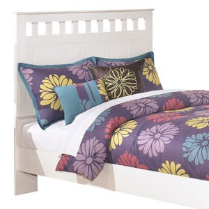 Lulu Full Headboard