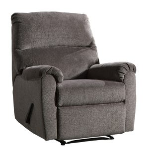 Ashley Nerviano Zero Wall Recliner