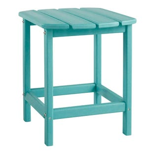 Sundown Treasure Turquoise Outdoor Side Table