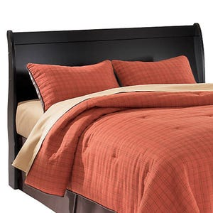 Vineyard Queen Headboard