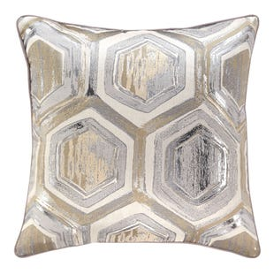Meiling Geo Glam Pillow