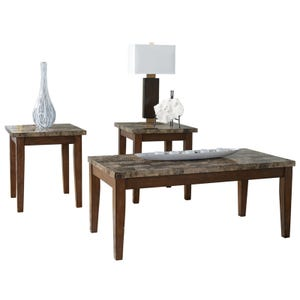 Ashley Theo Set of 3 Tables