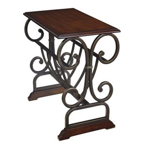 Braunsen Chairside Table