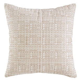 Arcus Stitch Pillow