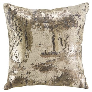 Esben Gold Pillow