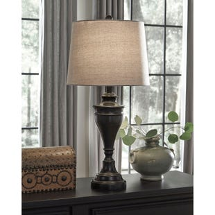 Darlene Bronze Table Lamp