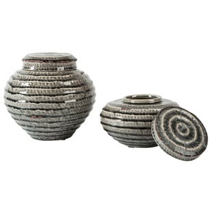 Artisan Jar Set M/L