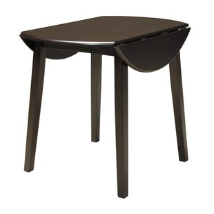 Hammis Dark Brown Contemporary Table