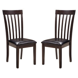 Ashley Hammis Contemporary Set of 2 Dining Chairs