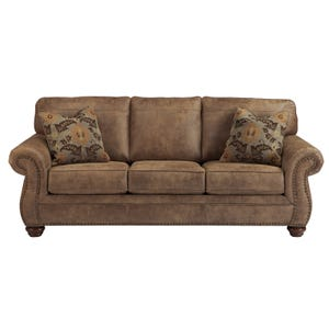 Ashley Traemore Brown Sofa