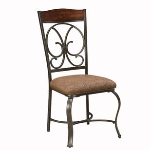 Glambrey Upholstered Dining Chair