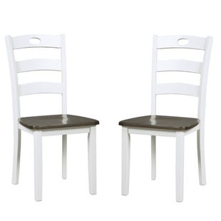 Woodanville Set of 2 Dining Chairs