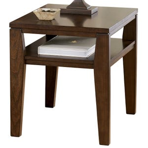 Deagan End Table