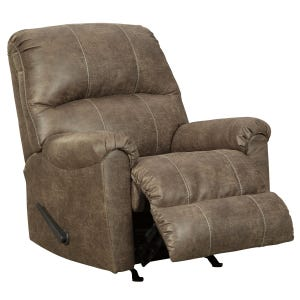 Ashley Segburg Power Reclining Sectional With Dropdown