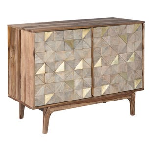 Carolyn Accent Cabinet