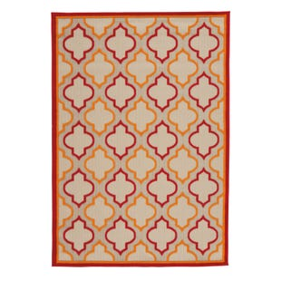 Summerset 8x10 Indoor/Outdoor Rug