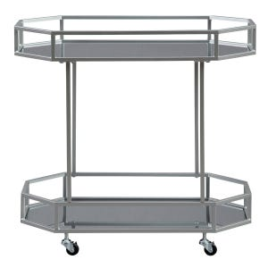 Hayworth Bar Cart