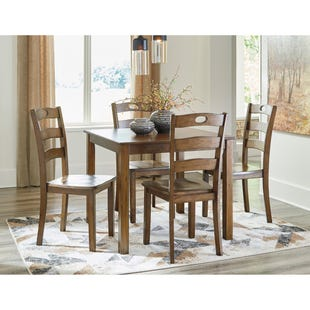 Surprising Dining Room Sets Weekends Only Furniture Evergreenethics Interior Chair Design Evergreenethicsorg