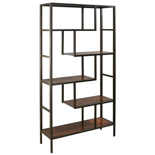 Madison Bookcase