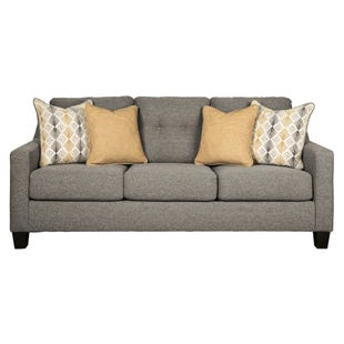 Ashley Daylon Graphite Sofa