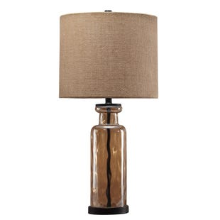 Autumn Park Table Lamp