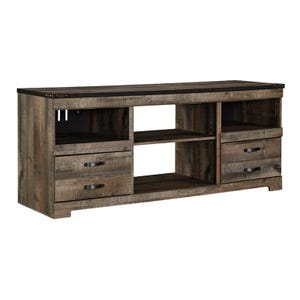 """Trinell 63"""" TV Stand"""