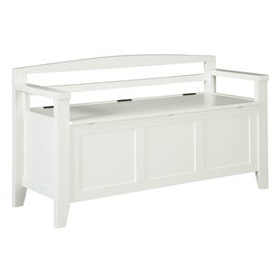 Lilly Storage Bench