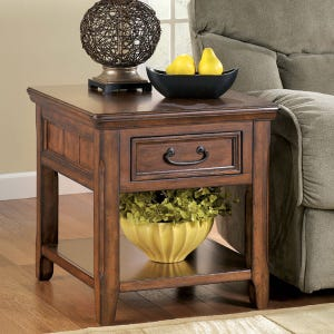 Woodboro End Table