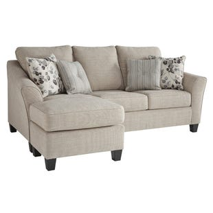 Sectional Sofas | Sectional Couch | Living Room Sectionals ...