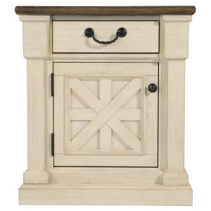 Bolanburg 1 Drawer Nightstand