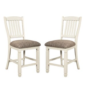 Bolanburg Set of 2 Counter Stools