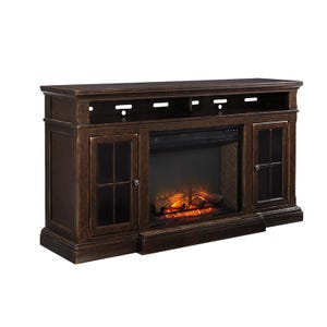"Roddinton 72"" ET Fireplace TV Stand"