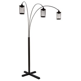 Industrial Triple Arc Lamp
