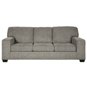 Ashley Termoli Granite Chenille Sofa