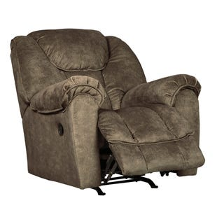 Capehorn Rocker Recliner Brown