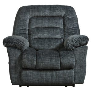 Ashley Hengen Gray Big Man Recliner