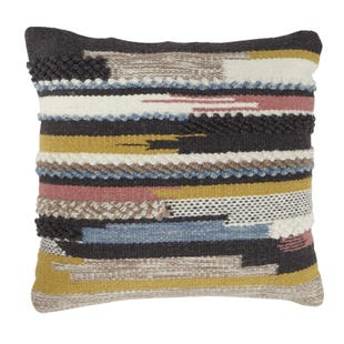 "Ashley Rayford 20"" x 20"" Pillow"