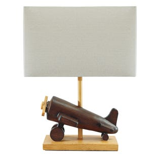 Ashley Aeroplane Table Lamp
