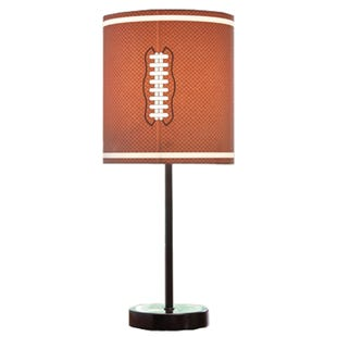 Ashley Football Accent Lamp