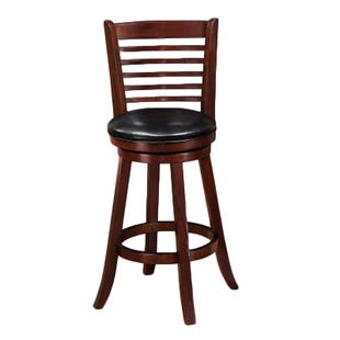 Simon Swivel Bar Stool