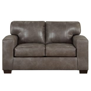 Leather Sofas & Leather Loveseats | Weekends Only Furniture