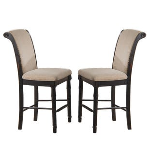 Cabrillo Set of 2 Chairs