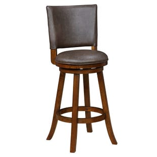 Stoli Swivel Bar Stool